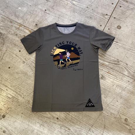 milestone『MST-003 milestone original T-shirts』(GLAY)