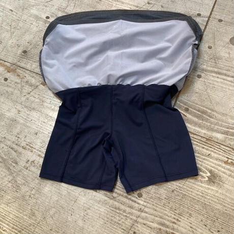 MMA『3pocket Run Skirt』 (Denim)