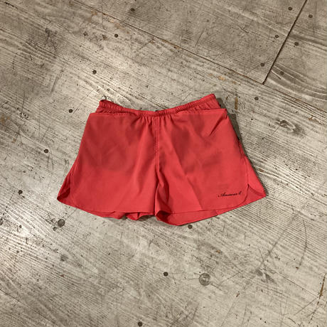 ANSWER4 『 3Inch Short Pants』(Pink)