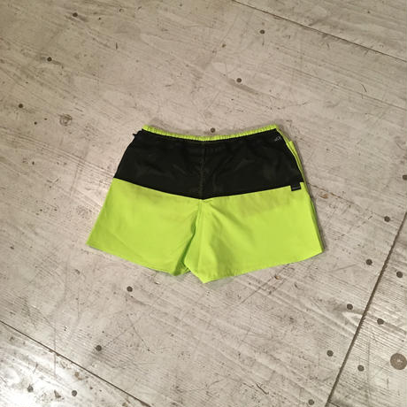 ANSWER4 『 3Inch Short Pants』(Acid Lime)