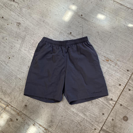 ANSWER4 『3Pocket Short Pants』 (Gray)
