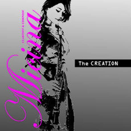 The Creation-パピリオの影(クラリネット4重奏)mp3