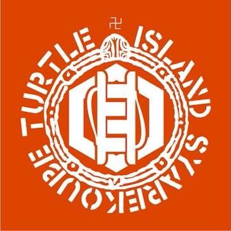 TURTLE ISLAND - 洒落頭/シャレコウベ (CD) [2016]