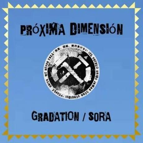 PILEDRIVER - PROXIMA DIMENSION(CD) [2015]