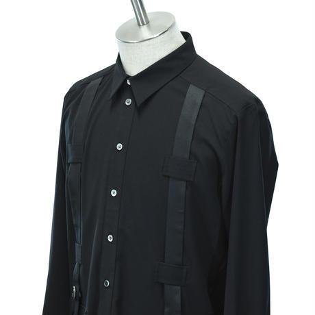 Parachute Design Long Shirt