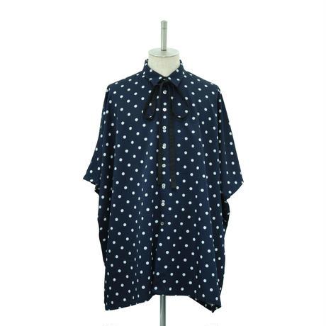 Dot Square Shirt