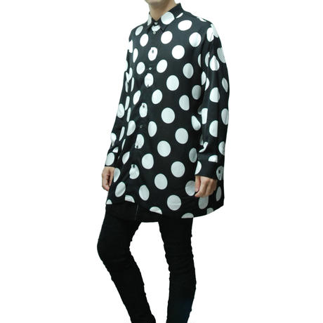 Dot Big Shirt