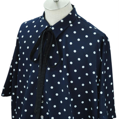 Dot Square Shirt