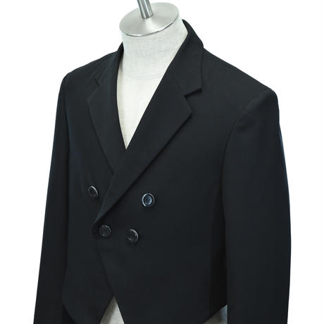 Short Spencer Jacket