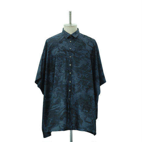 Marble Square Shirt