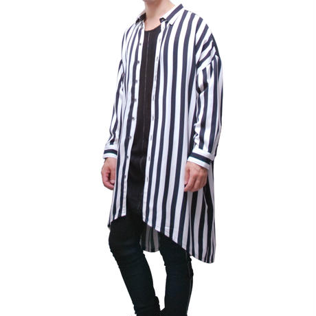 Storm Shield Stripe Shirt