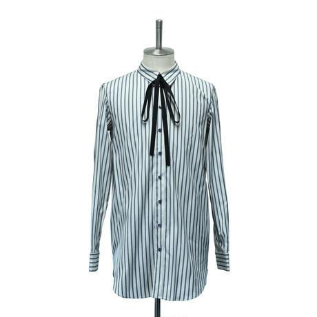 Classic Stripe Long Shirt