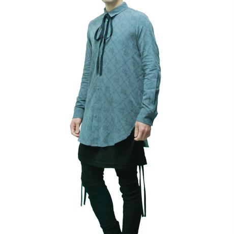 Thorn JQ Long Shirt