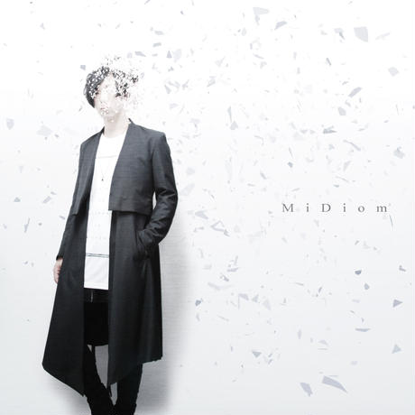 "【MiDiom 2019 A/W Collection ""fragment""】"