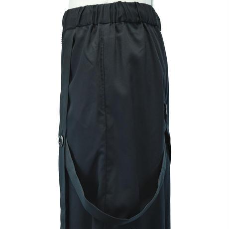 Parachute Design Wide Pants