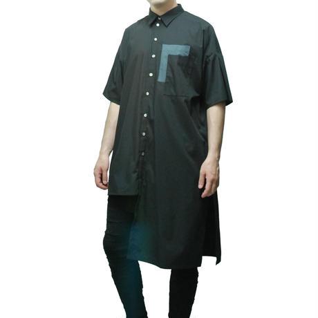 Irregular Long Shirt