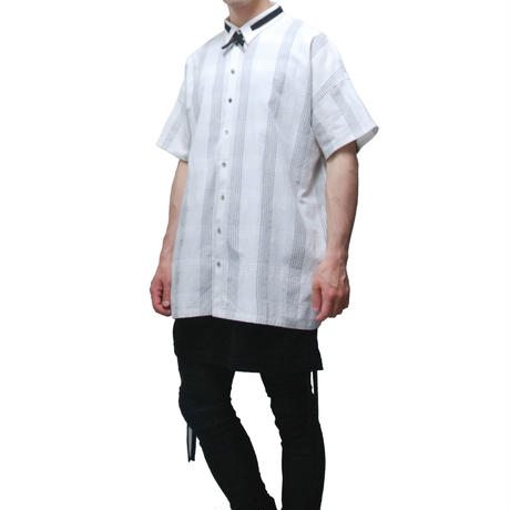 Cross Tie JQ Big Shirt