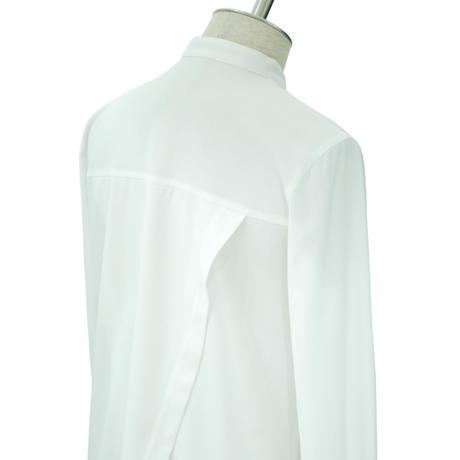 Cross Tail Long Shirt