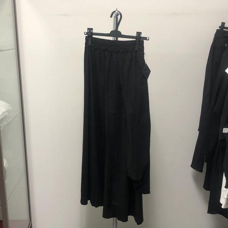 【Sample】サイドカバー付きスカート