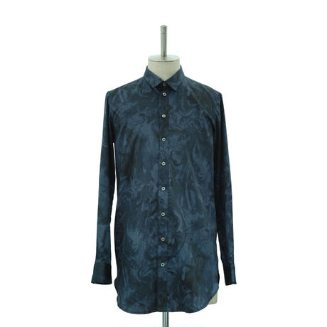 Marble Long Shirt