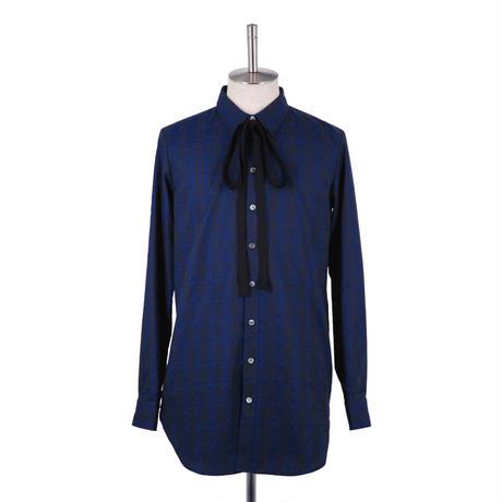 Check JQ Long Shirt