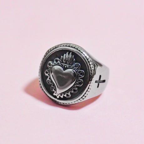 コラソンリング②/ Corazon Ring ②