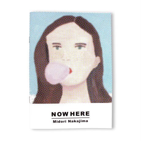 NOW HERE / ZINE