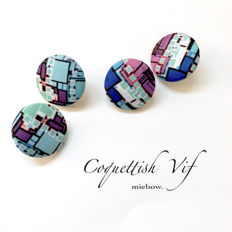 Coquettish   Vif  /  009