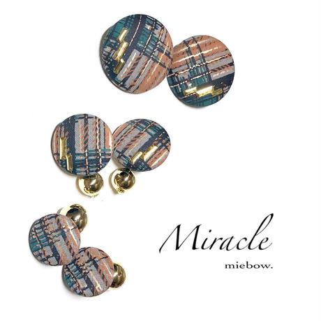 Coquettish / Miracle / Orange