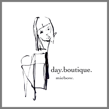 1day. boutique.ご予約フォーム