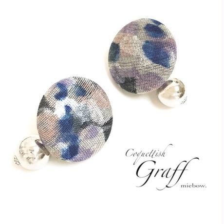 Coquettish   /  Graff  012