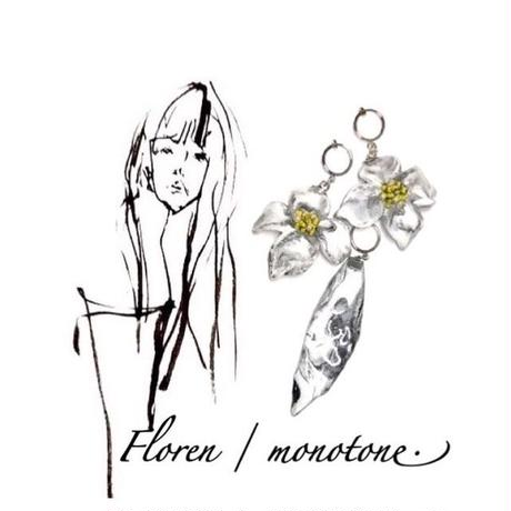 Floren  /  monotone.
