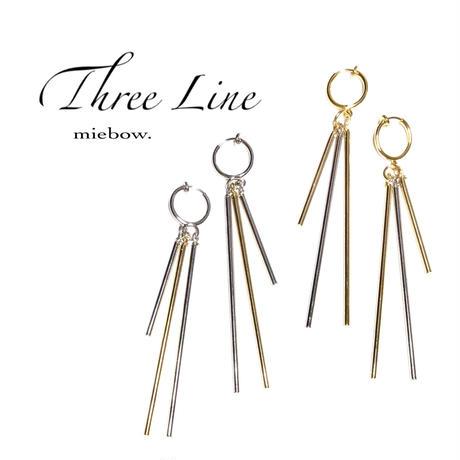 Three Line