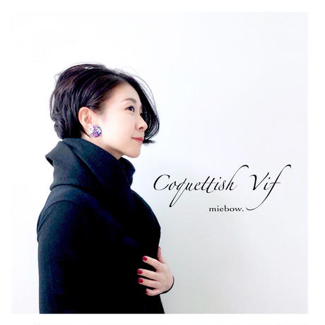 Coquettish   Vif  /  013