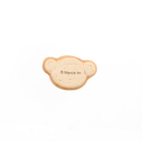 MFK075 ぼりすチョコレートパン箸置