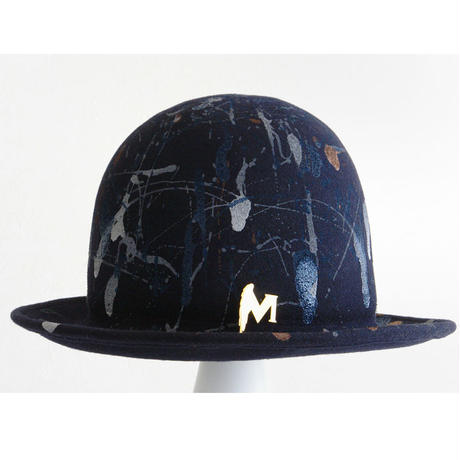 "MIFUNE HAT ""End of the galaxy"""