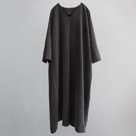 KROFUNE 20AW DRESS
