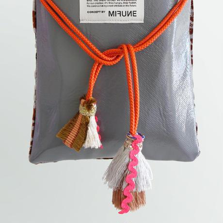 "MIFUNE  "" mini Tangerine """