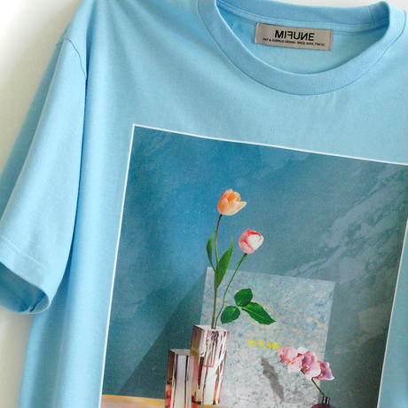 Graphic Tee, 3color / 2size
