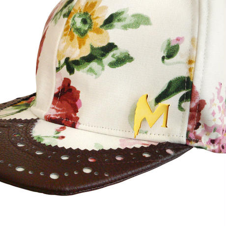"MIFUNE CAP  ""New Rose"""