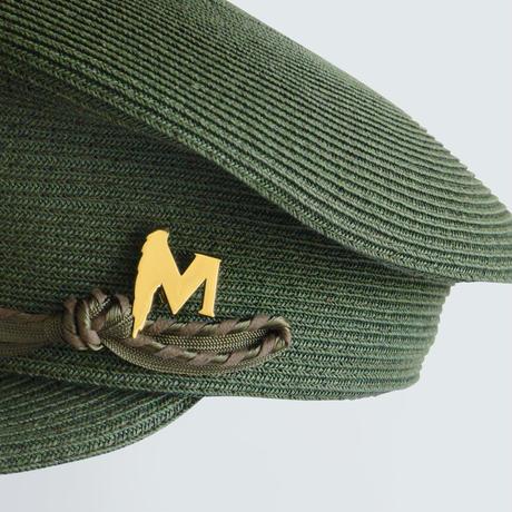 MIFUNE, GREEN Casquette
