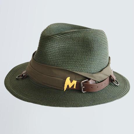 MIFUNE, GREEN HAT