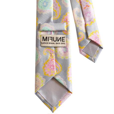 MIFUNE ネクタイ&チーフ
