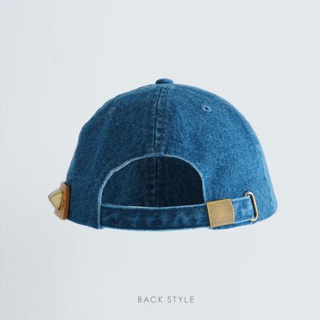 DENIM Studs CAP