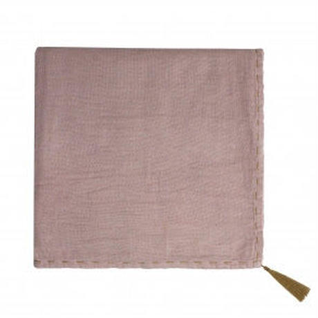 Numero74  Nana Swaddle  Dusty Pink