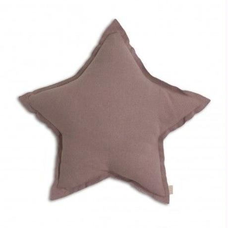 NUMERO74  Star cushion-Dusty Pink