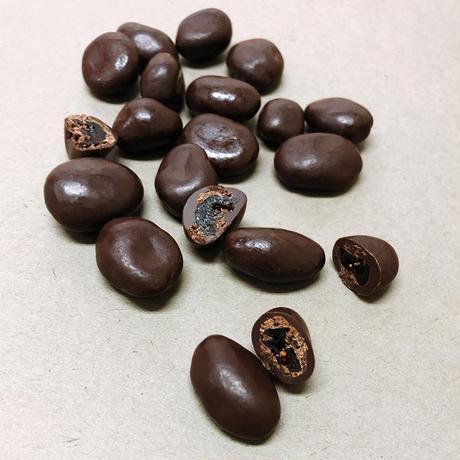 オーガニック ポケットフィット クランベリーダークチョコレート