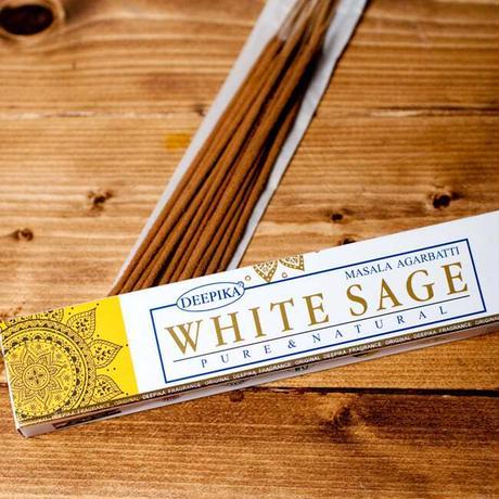 Deepika ホワイトセージ香 White Sage