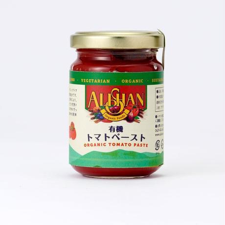 有機トマトペースト
