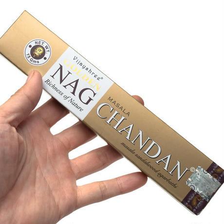 ゴールデン ナグチャンダン Golden Nag Chandan香